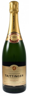 Taittinger Champagne Brut 2005 750ml